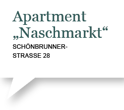 Apartment Naschmarkt